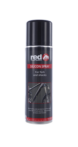 Red Cycling Products Silikonespray